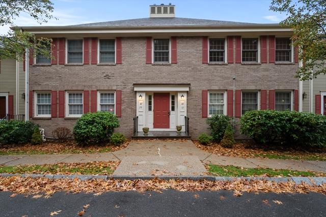 501 Lexington Street, Waltham, MA, 02452 Real Estate For Sale