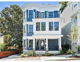 Property for sale at 97 Mt Ida - Unit: 1, Boston,  Massachusetts 02122
