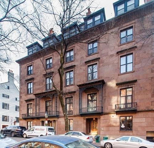 42 Mount Vernon St, Boston, MA, 02108, Beacon Hill Home For Sale