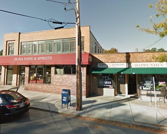 133 Massachusetts Avenue Lexington MA 02420