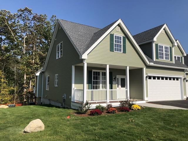 72 C Hummingbird Lane, Groton, MA, 01450,  Home For Sale