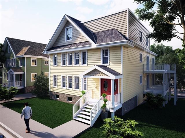 1084-1086 Canterbury St., Boston, MA, 02131 Real Estate For Sale
