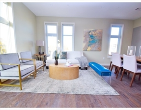 45 Burnett St #309A, Boston, MA 02130