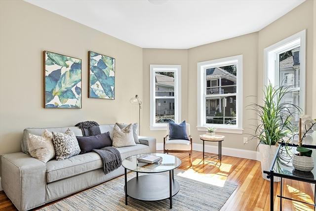 45 S Munroe Terrace Boston MA 02122