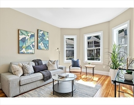 Property for sale at 45 S Munroe Ter - Unit: 3, Boston,  Massachusetts 02122