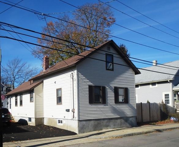 16 Brook Street Attleboro MA 02703