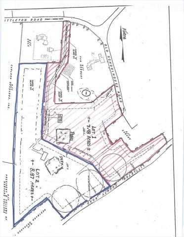 Lot 1 Old Littleton Road Harvard MA 01451
