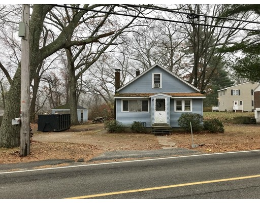 50 Burroughs Rd, North Reading, MA 01864