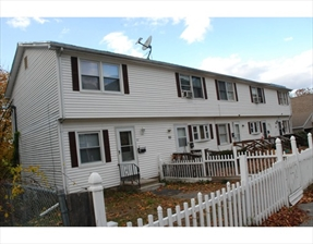 67 Everard St, Worcester, MA 01605