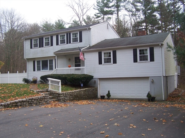 24 Milebrook Road West Bridgewater MA 02379