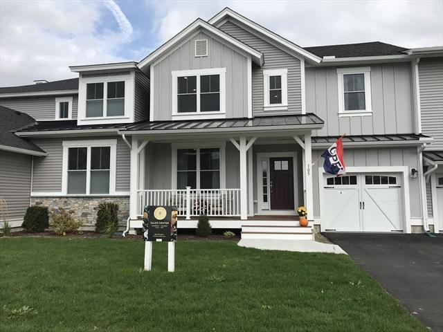 299 Lexington Street, Woburn, MA, 01801 Real Estate For Sale