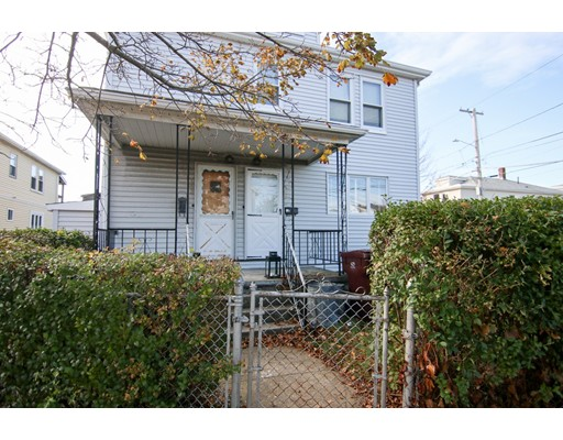 104 Woodlawn Street, Everett, MA 02149
