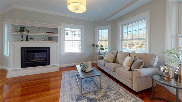 80 Powder House Blvd., Somerville, MA, 02144,  Home For Sale