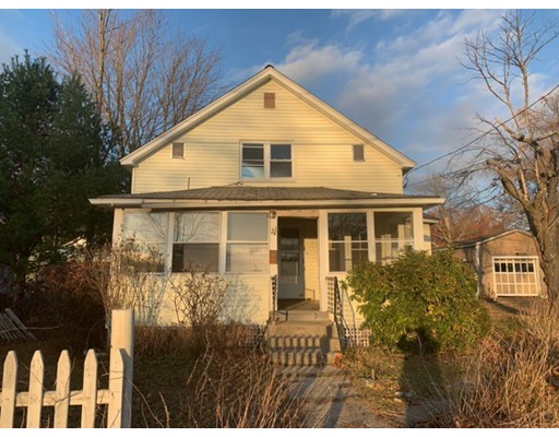 24 Coolidge Ave, Montague, MA 01376