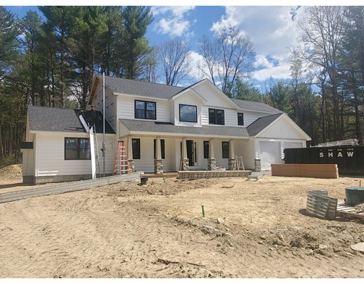 Lot 3 Youngs Road, Lunenburg, MA 01462