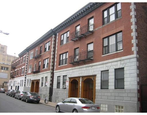 15 Aberdeen St Unit 2, Boston - Fenway, MA 02215