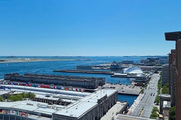 133 Seaport Boulevard Boston MA 02210