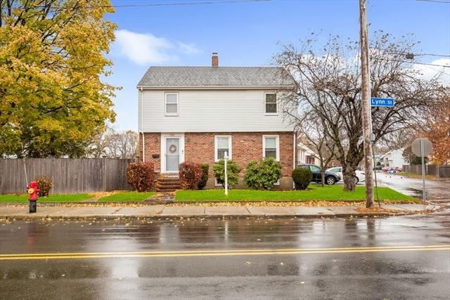 258 Lynn Street Malden MA 02148