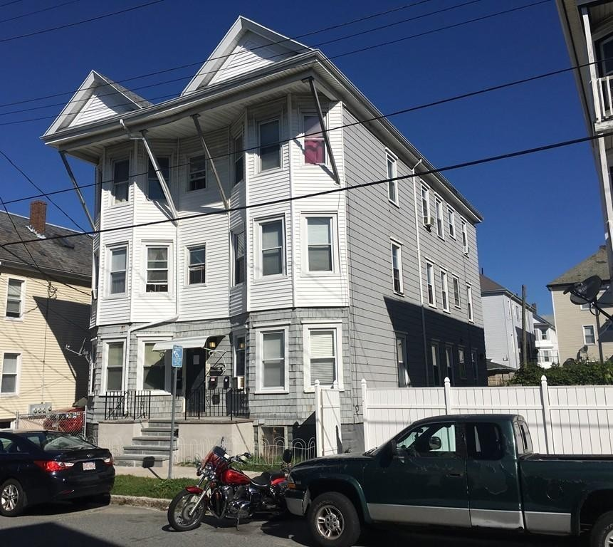 Ready Now! Very spacious remodeled 2 bedroom apartment in a well maintained quiet multi-family in North area of New Bedford, nice back yard, close to all area amenities  REQUIREMENTS: Steady, verifiable income 3x rent, NO PETS, NON-SMOKERS/VAPING & NO EVICTIONS. Completed application prior to any viewing of unit.  Prospective tenants must submit a copy of their credit report prior to approval.