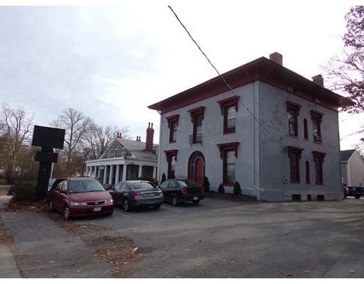 68 Winthrop St., Taunton, MA 02780