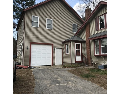 660 North Main Street, West Bridgewater, MA 02379