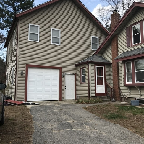 660 North Main Street West Bridgewater MA 02379
