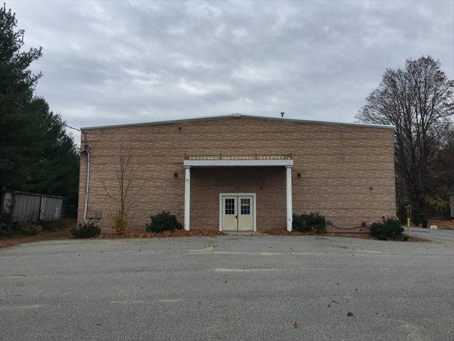9 Center Street Townsend MA 01469
