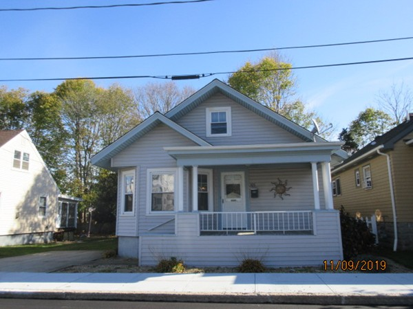 321 NEWBURY Street Fall River MA 02720