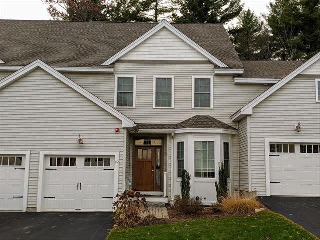 49 Garett Way, Holliston, MA, 01746,  Home For Sale