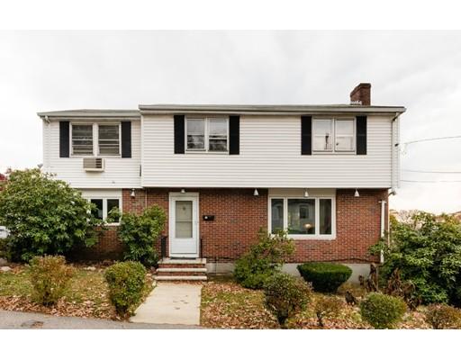 63 Warren Ave, Boston - Hyde Park, MA 02136