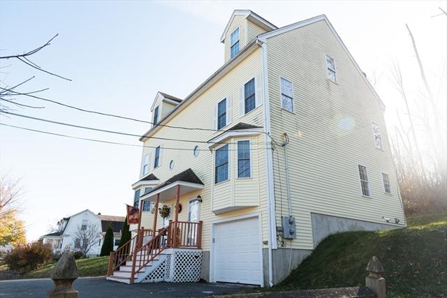 389 Salem St, Haverhill, MA, 01835 Real Estate For Sale