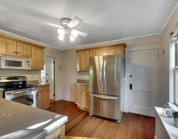 36 Laurel Street Concord MA 01742