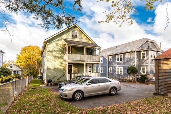 98 Bennett St, Boston, MA, 02135, Brighton Home For Sale