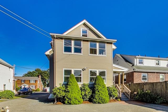 64 Baker Street, Belmont, MA, 02478,  Home For Sale
