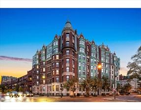 4 Charlesgate East #304, Boston, MA 02215