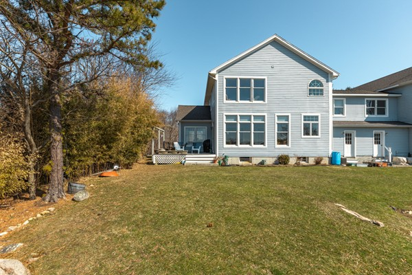 36 Riverview Road Gloucester MA 01930
