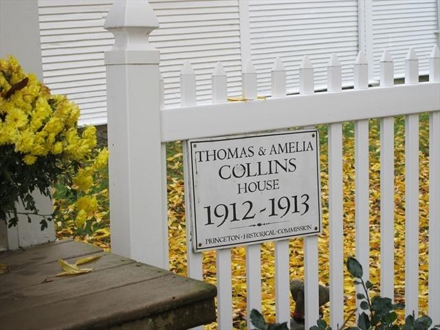 42 B Sterling Road Princeton MA 01541