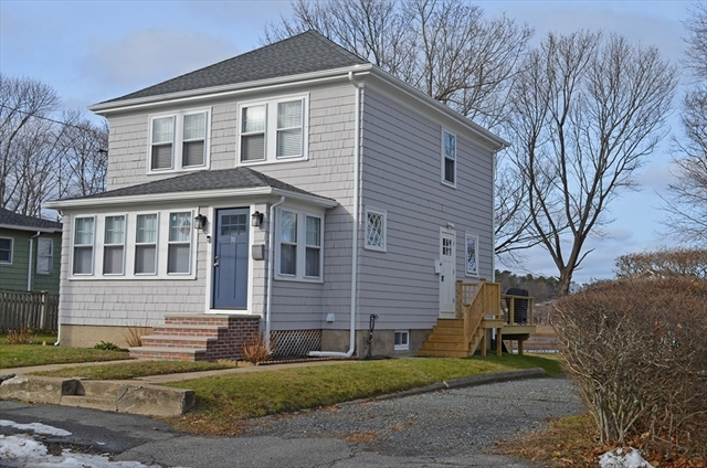 10 Gloucester Ave, Gloucester, MA, 01930 Real Estate For Rent