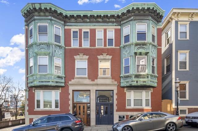 10 Prospect St, Boston, MA, 02129, Charlestown Home For Sale