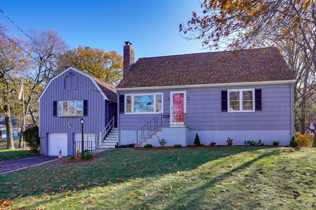26 Glen Avenue Burlington MA 01803