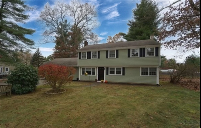 94 Pond Street East Bridgewater MA 02333