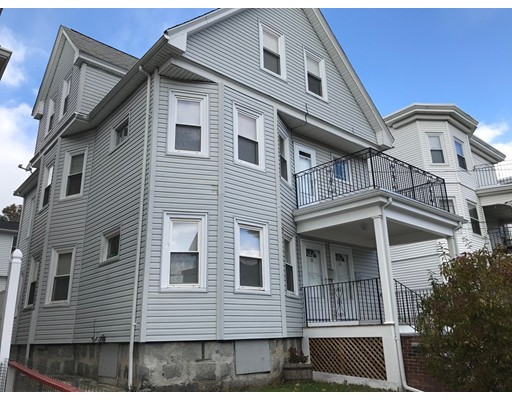 58 Vernal St, Everett, MA 02149