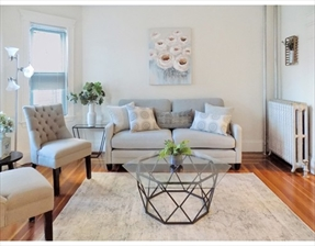 25-27 Marion Rd #1, Belmont, MA 02478