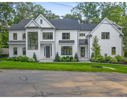 50 Woodridge Rd, Wellesley, MA 02482