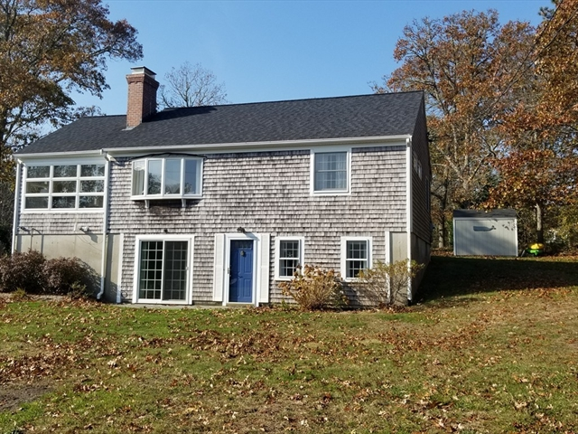 93 Tower Hill Circle Brewster MA 02631