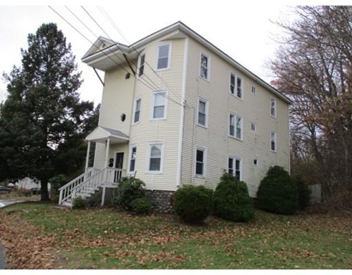 154 Greenwood 1, Worcester, MA 01607