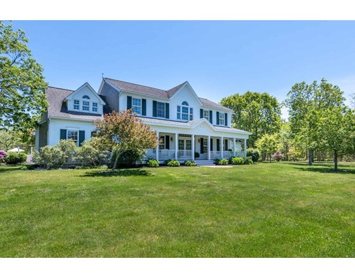 59 Heather Trail, West Tisbury, MA 02575