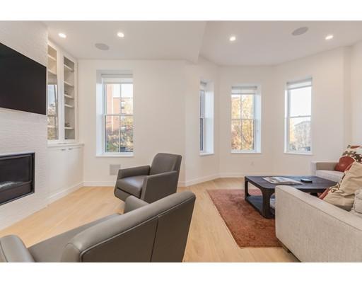 429 Columbus Avenue Unit A, Boston - South End, MA 02118