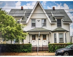 147 Spencer Ave, Chelsea, MA 02150