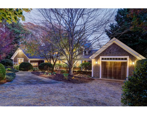 165 Monument Rd, Orleans, MA 02653